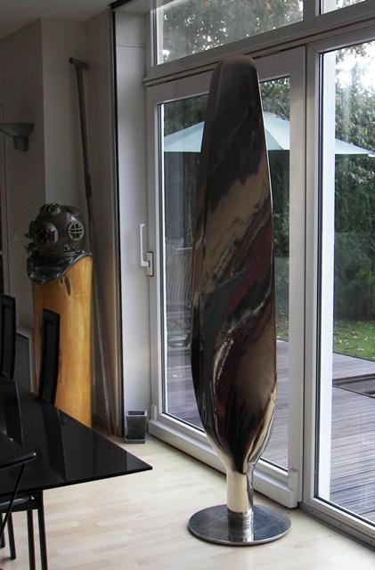Pale d'hélice de Skyraider