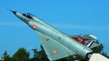 "Coin de canapé ""Pointe de Mirage III"" - Vendu"