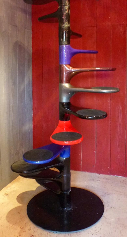 Escalier Roger Talon (vendu)