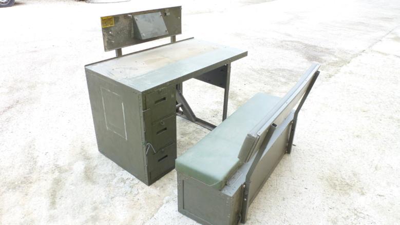 Bureau aéronautique - Vendu