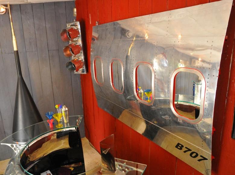 Nos réalisations aéronautiques avant et après customisation - Partie 3