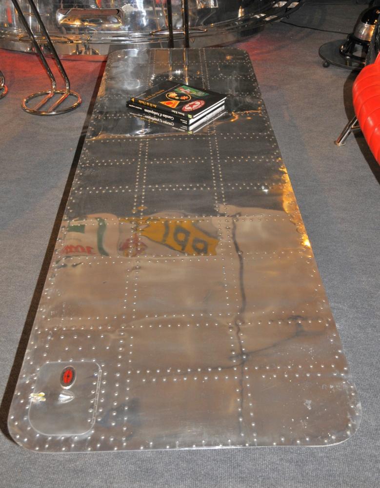 Nos réalisations aéronautiques avant et après customisation - Partie 2
