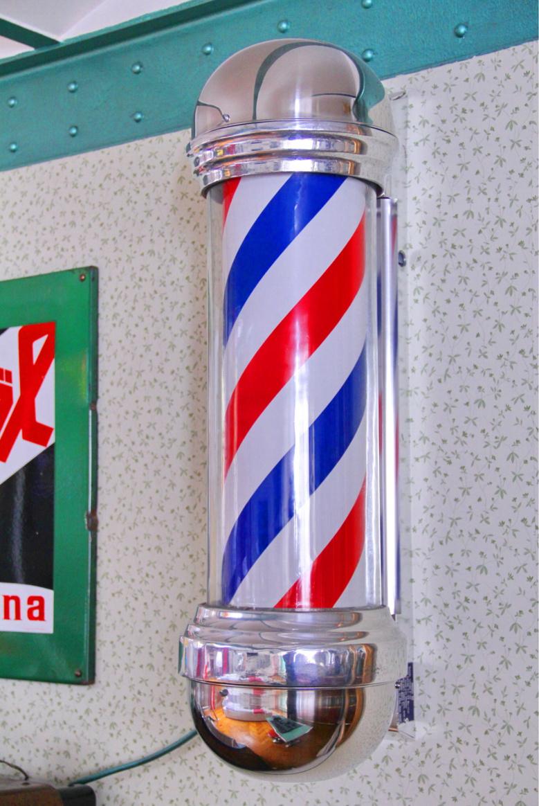 US Barber