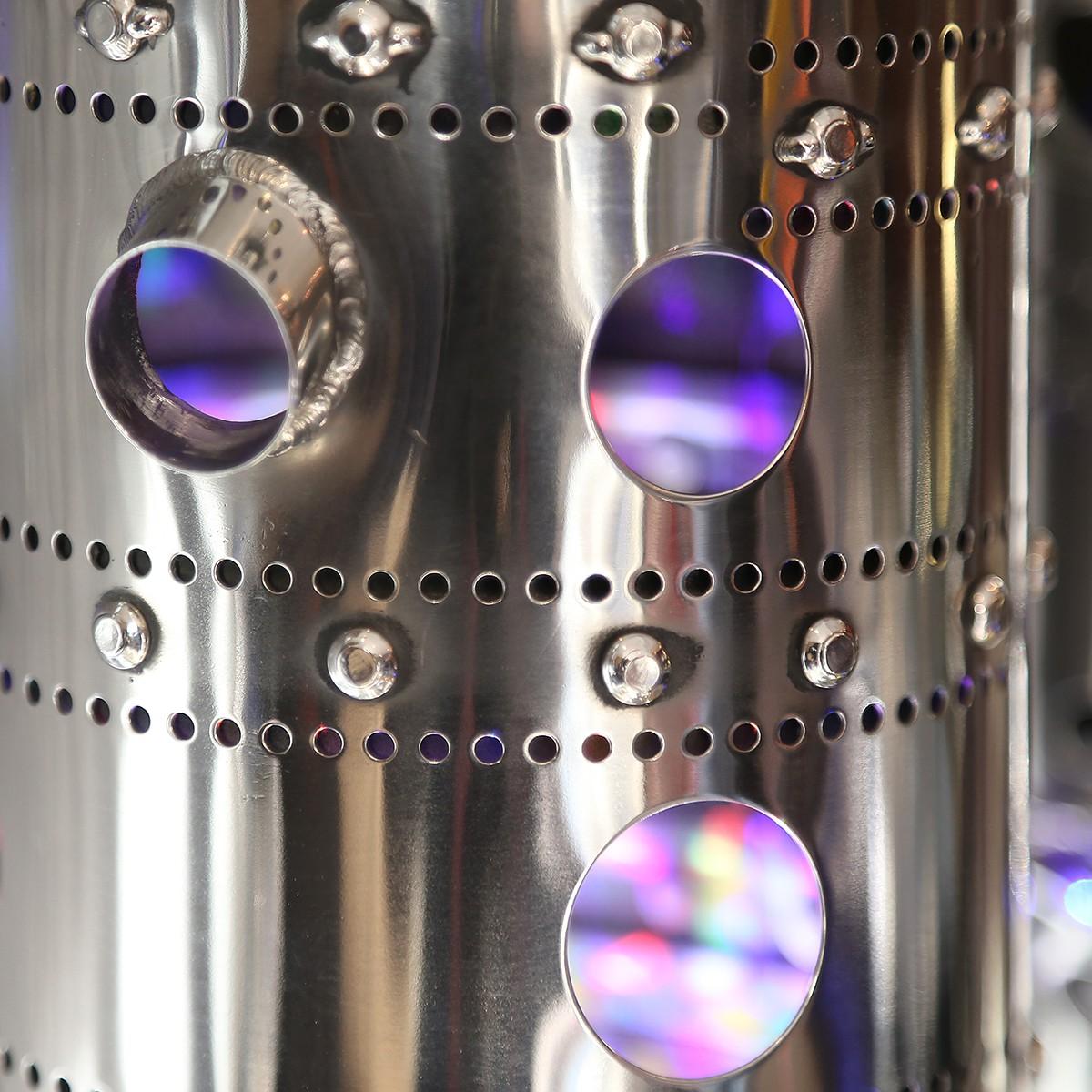 Lampe chambre de combustion for Chambre de combustion