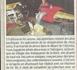 Article paru dans La Provence le 4 avril 2010 par Catherine Cadot